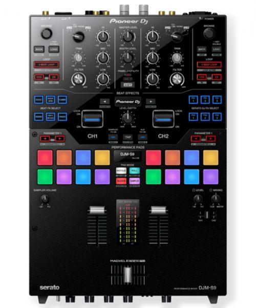 rental-of-djmS9-mixer