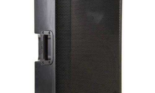Speaker & PA Rental