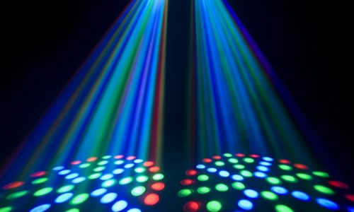 Party Lighting Rental