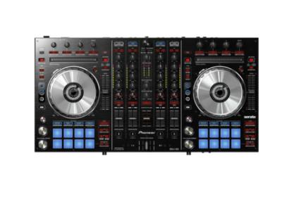 Rent DJ Controller