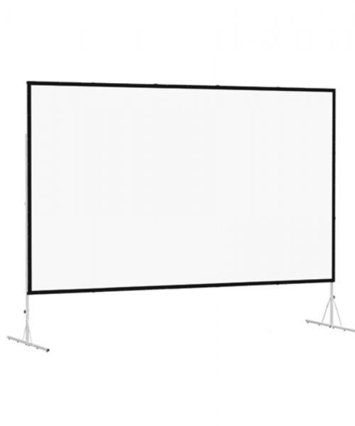 Da-Lite 7.5x10 Projection Screen
