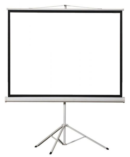 Elite Screens 70x70 Projection Screen