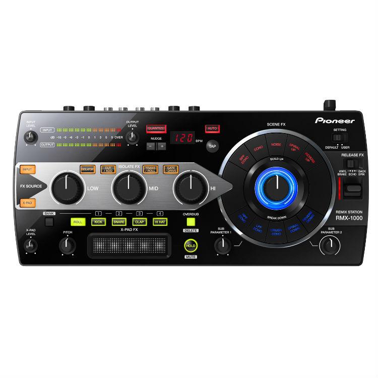 DJ Extras, Accessories