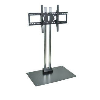"H. Wilson 62"" Flat Panel Stand (For Screens 32"" - 60"") - WPSMS62CH"