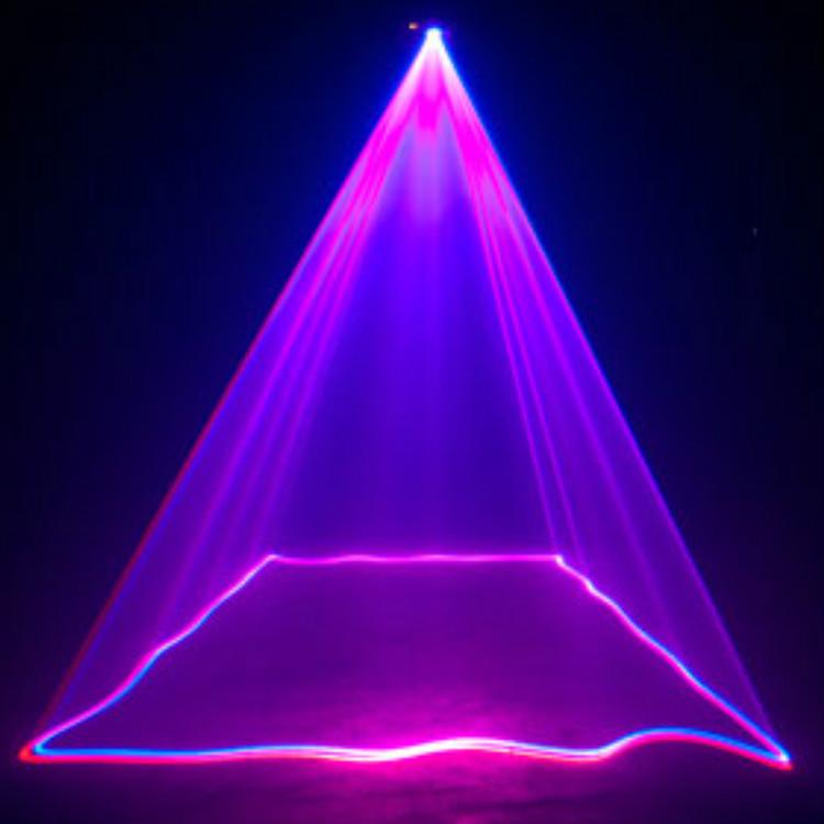 American Dj Ruby Royal Laser Laser Rental In Miami Ft